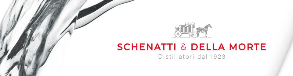 Distillerie Schenatti & Della Morte 1923